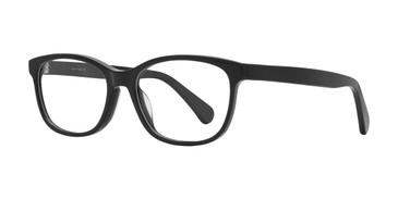 Black Eight To Eighty Gigi Eyeglasses.