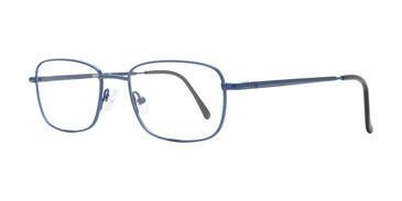 Blue Eight To Eighty Patriot Eyeglasses.