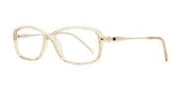 Beige Eight To Eighty Prisco Eyeglasses