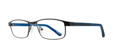 Blue Eight To Eighty Archie Eyeglasses - Teenager