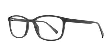 Black Eight To Eighty Mateo Eyeglasses.