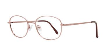 Pink Eight To Eighty Sloane Eyeglasses.