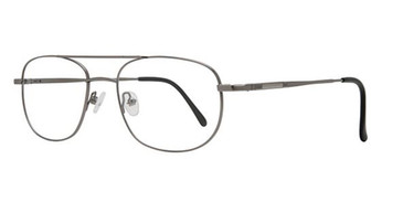 Gunmetal Eight To Eighty Fritz Eyeglasses