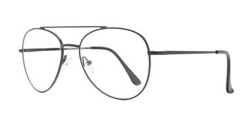 Black Eight To Eighty Rory Eyeglasses.