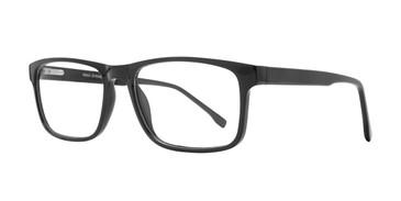 Black Maxx Buck Eyeglasses