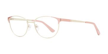 Pink Maxx Roxie Eyeglasses.