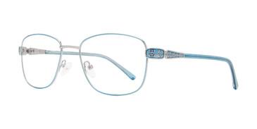 Blue Maxx Georgia Eyeglasses.