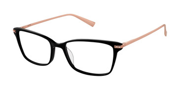 Black Ted Baker B747 Eyeglasses.
