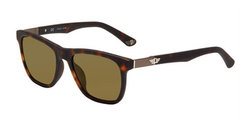 Tortoise(722V) Police SPL493 Sunglasses