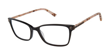 Black Ted Baker TFW005 Eyeglasses.