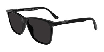 Black(0700) Police SPL872 Sunglasses.