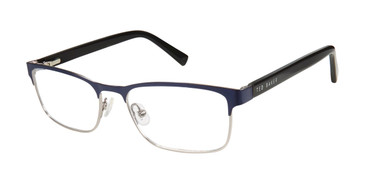 Slate Ted Baker B965 Eyeglasses - Teenager.