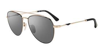 Gold(0301) Police SPL995 Sunglasses.