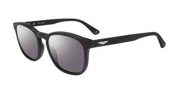 Black(0703) Police SPL997 Sunglasses.