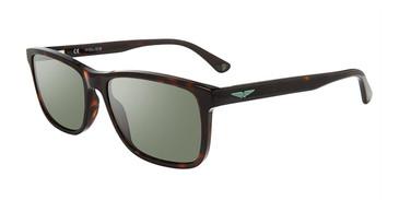 Tortoise(0722) Police SPL998 Sunglasses.
