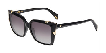 Black(0Z42) Police SPLA15 Sunglasses.