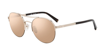 Rose Gold(8FCC) Police SPLA24 Sunglasses.