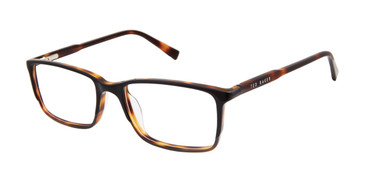 Black Ted Baker TMUF001 Eyeglasses.