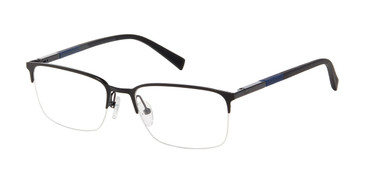 Black Ted Baker TM507 Eyeglasses.