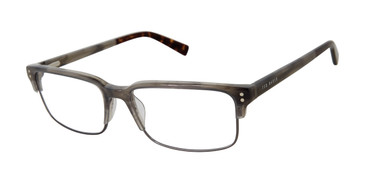 Grey Horn Ted Baker TM506 Eyeglasses.