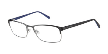 Dark Gunmetal Ted Baker TM505 Eyeglasses.