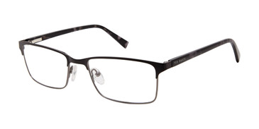 Black Ted Baker TM502 Eyeglasses.