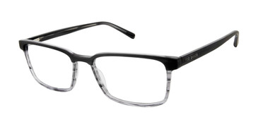 Grey Ted Baker B899 Eyeglasses.