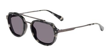 Grey Tortoise(0568) Police SPLA26M Sunglasses.