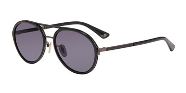 Black(0627) Police SPLA57 Sunglasses.