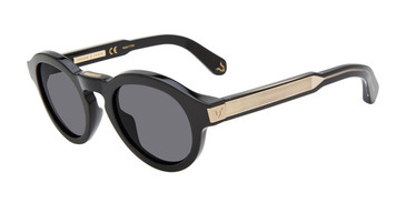 Black(0700) Police SPLB33 Sunglasses.
