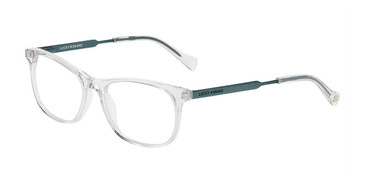 Crystal Lucky Kid D817 Eyeglasses.