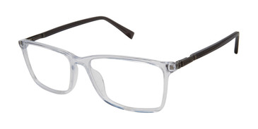 Crystal Buffalo Ultra Thin BM011 Eyeglasses.