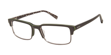 Black Buffalo BM512 Eyeglasses.