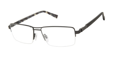 Black Buffalo BM514 Eyeglasses.