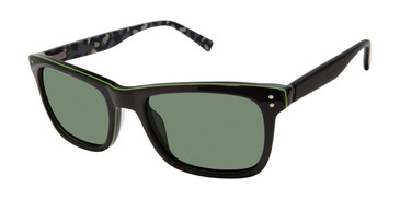 Black Buffalo BMS005 Sunglasses.