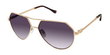 Gold Buffalo BWS008 Sunglasses.