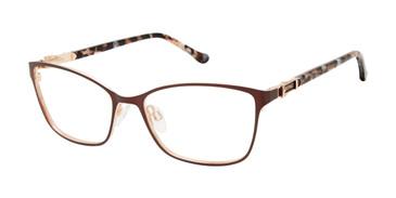 Brown Buffalo BW510 Eyeglasses.