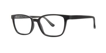 Black Gallery Mallory Eyeglasses.