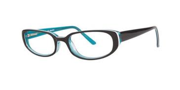 Black Gallery Kassiani Eyeglasses.