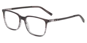 Grey Gradient Jones New York J537 Eyeglasses.