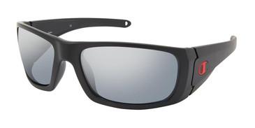 Matte Black c01 Champion Grit Eyeglasses.