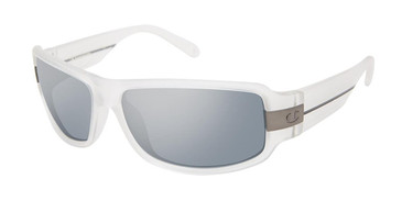 Matte crystal c02 Champion Noiz Tween Sunglasses.