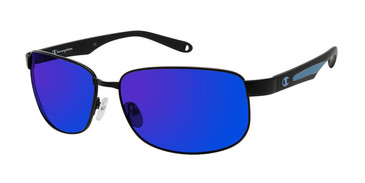 Matte Black c03 Champion NRG Tween Sunglasses.