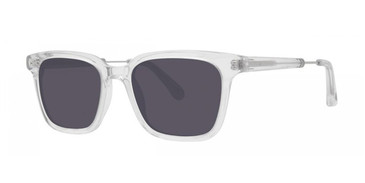 Crystal Zac Posen Donahue Sunglasses - Teenager