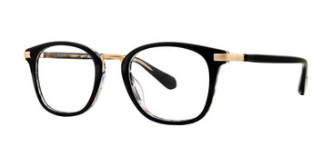 Black Top Zac Posen Aliza Eyeglasses