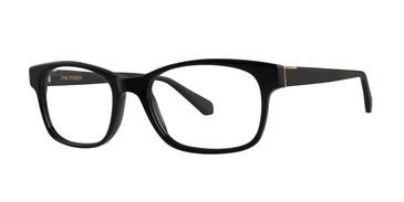 Black Zac Posen Jonet Eyeglasses
