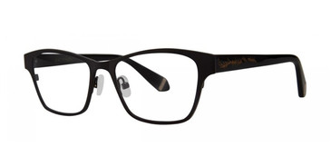 Black Zac Posen Hattie Eyeglasses