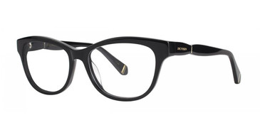Black Zac Posen Estorah Eyeglasses