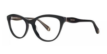 Black Zac Posen Ekland Eyeglasses