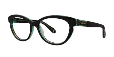 Emerald Zac Posen Amira Eyeglasses